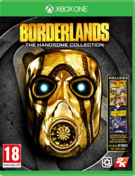 2K Games Borderlands The Handsome Collection (Xbox One)