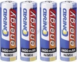 Conrad energy AA 2400mAh (4)