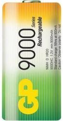 GP Batteries D Goliath 9000mAh (1)