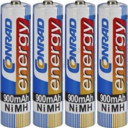 Conrad energy AAA 900mAh (4)