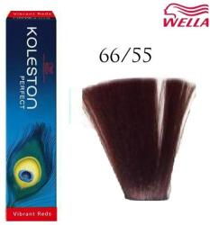 Wella Koleston Perfect Vibrant Red P5 Hajfesték 66/55