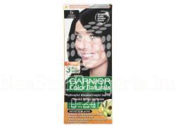 Garnier Color Naturals Intenzív Fekete 1+