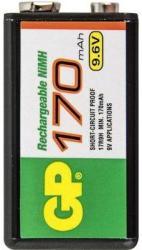 GP Batteries 9V 170mAh (1)