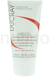 Ducray Argeal sampon zsíros hajra (Sebum-absorbing Treatment Shampoo Frequent Use - Greasy Hair) 150ml