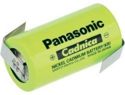 Panasonic C Baby 3000mAh (1)
