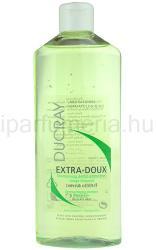 Ducray Extra-Doux sampon gyakori hajmosásra (Dermo-protective shampoo) 300ml