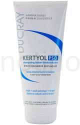 Ducray Kertyol P. S. O. sampon korpásodás ellen (Shampoo Flaky Scalp Conditions) 200ml