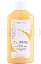 Ducray Nutricerat tápláló sampon száraz hajra (Intense Nutrition Shampoo For Dry Hair) 200ml