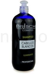 Brische Iluminante sampon szőkített hajra (Shampoo for Grey and Highlight Hair) 500ml