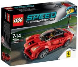LEGO Speed Champions - LaFerrari (75899)