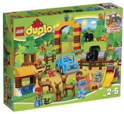 LEGO Duplo - Az erdő - Park (10584)