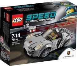 LEGO Speed Champions - Porsche 918 Spyder (75910)