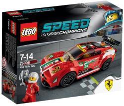 LEGO Speed Champions - 458 Italia GT2 (75908)