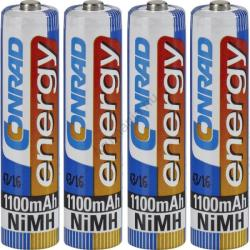 Conrad energy AAA 1100mAh (4)
