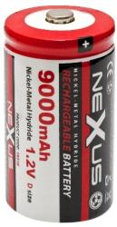 Nexus Goliath 9000mAh (1)