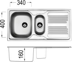 Eurolux Atmosfera TM 100.2