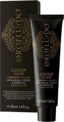 Orofluido Colour Elixír 7.41 Ammóniamentes Hajfesték 50ml