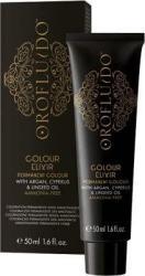 Orofluido Colour Elixír 7.12 Ammóniamentes Hajfesték 50ml