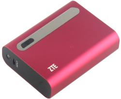 ZTE Power Cube 4400mAh P41