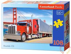Castorland Peterbilt 379 108 db-os (B-010028)