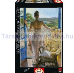 Educa Vincente Romero: Mediterrán 1500 db-os (16305)