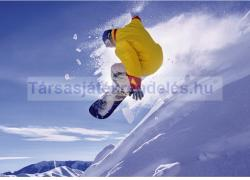 Educa Snowboard 500 db-os (16273)