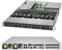 Supermicro SYS-1028U-TR4T