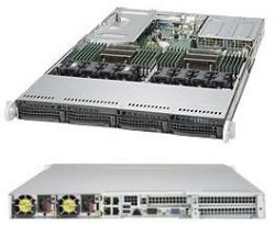 Supermicro SYS-6018U-TR4T+