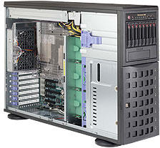 Supermicro SYS-7048R-C1RT4+