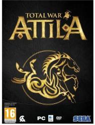SEGA Total War Attila [Special Editon] (PC)