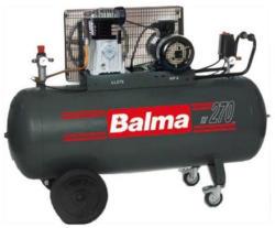 Balma NS39S/270 CT5.5