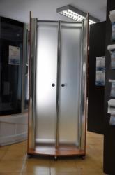 Aqualife HX-109T2 90x185 cm