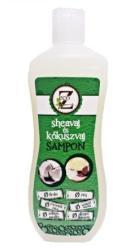 EcoZ Sheavaj-kókuszvaj sampon 350ml