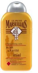 Le Petit Marseillais Karite tej és méz sampon száraz hajra 250ml
