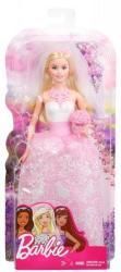 Mattel Menyasszony Barbie (CFF37)