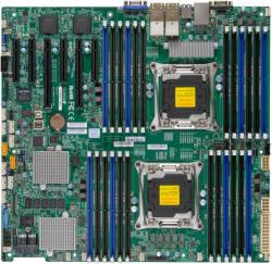 Supermicro X10DRC-LN4+