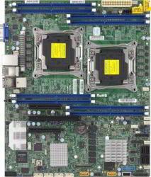 Supermicro MBD-X10DRL-C