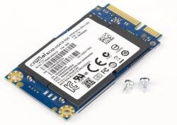 Crucial MX200 250GB mSATA CT250MX200SSD3