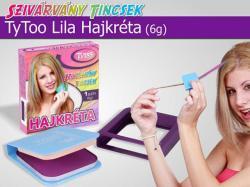 TYTOO Lila Hajkréta 6g