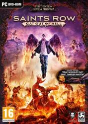 Deep Silver Saints Row Gat Out of Hell (PC)