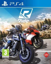 Milestone Ride (PS4)