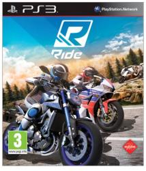 Milestone Ride (PS3)