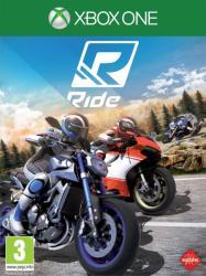 Milestone Ride (Xbox One)