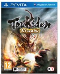KOEI TECMO Toukiden Kiwami (PS Vita)