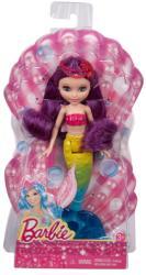 Mattel Barbie - Mini sellő baba - lila hajjal (CGK87)