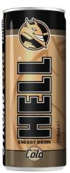 Hell Strong Cola 250ml