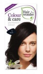 Hairwonder Colour&Care 1 Fekete Hajfesték