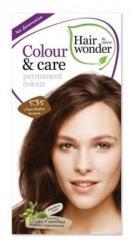Hairwonder Colour&Care 5.35 Csokibarna Hajfesték
