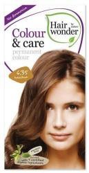 Hairwonder Colour&Care 6.35 Mogyoróbarna Hajfesték