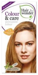 Hairwonder Colour&Care 7.3 Közép Aranyszőke Hajfesték